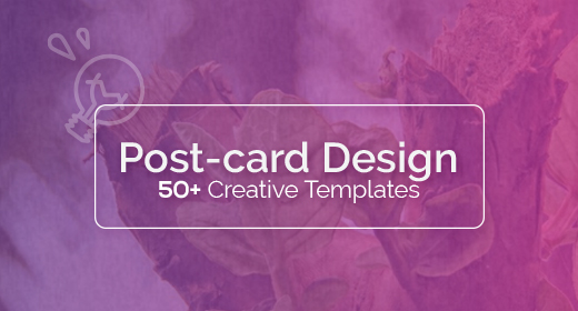Corporate Post Cards