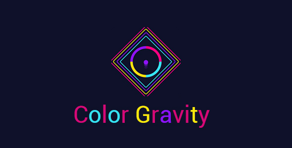 Color Gravity Ios