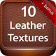 10 Lether Textures - GraphicRiver Item for Sale