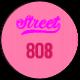 Street808