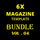 Multipurpose Magazine Bundle Vol. 4