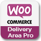 Woo Delivery Area Pro