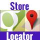 jQuery Store Locator