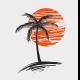 Happy and Uplifting Logo