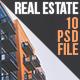 Real Estate Promotional Instagram Pack