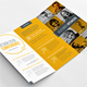 Conference Trifold Brochure