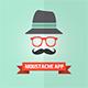 MoustacheApp
