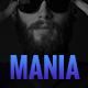 Mania - Digital & Photo Agency HTML Template