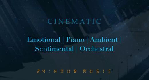 Emotional | Piano | Ambient | Sentimental | Orchestral