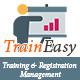 TrainEasy - Training Management & Registration System