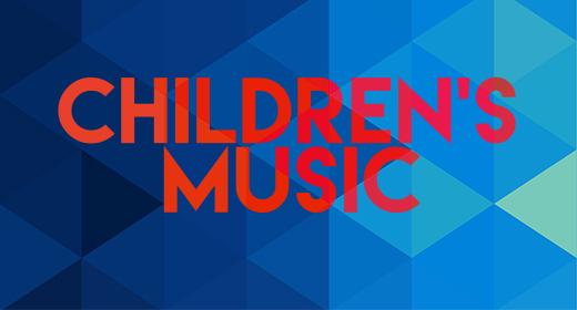 Children`s Music