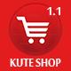 Kute Shop -  Super Market WooComerce WordPress Theme