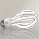 Energy Saving Light Bulb 02