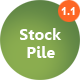 StockPile - Complete Inventory and Order Management System
