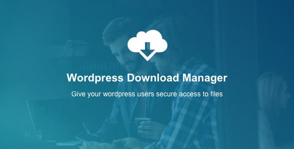 WordPress File Download Manager