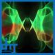 VJ Fractals Colorful Dynamic Backgrounds V1 HD