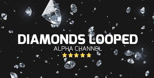 VideoHive Diamond 19483008