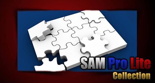 SAM Pro Lite Collection
