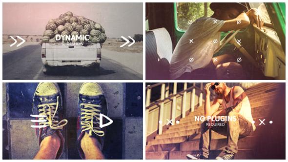 VideoHive Slideshow 19483814
