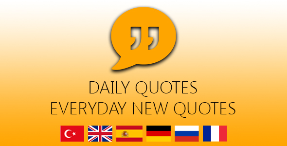 Daily Quotes Script