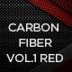 Red Carbon Fiber Clipart Backgrounds
