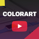 Colorart Youtube Channel