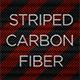 Striped Carbon Fiber Textures
