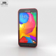 Samsung Galaxy S5 Sport Cherry Red