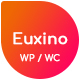 Euxino - Advanced Multi-Purpose WordPress Theme