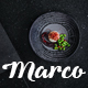 Marco - Modern Restaurant WordPress Theme
