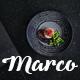 Marco - Modern Restaurant WordPress Theme