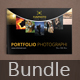Photo Albums Bundle
