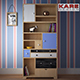 KareDesign shelf Babalou