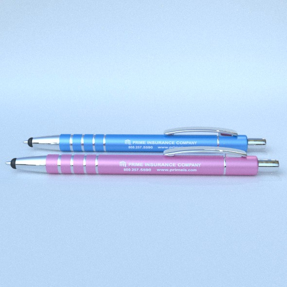 prime pen - 3DOcean Item for Sale