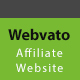 Webvato – Affiliate Website (PHP Scripts)