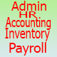 HR and Accounting Software (PHP Scripts)