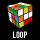 Rubiks Cube Rotating Itself Randomly - V3