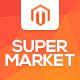Suppermarket - Responsive Magento2 Theme