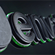 Empire - Epic 3D Logo