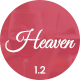 Heaven - Responsive Onepage Hotel HTML Template
