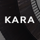 Kara – 100+ Modules - Responsive Email + StampReady Builder & Mailchimp Editor