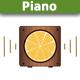 Dreamy Inspirational Piano
