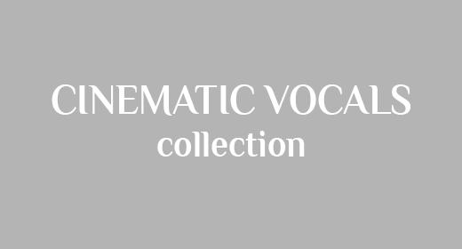 Cinematic Vocals
