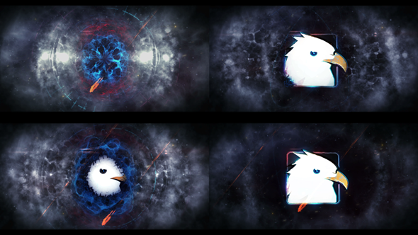Videohive - Energetic Epic logo 19492801 - Free Download
