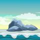 Rockbound Background