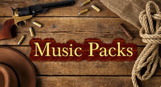My Music Packs