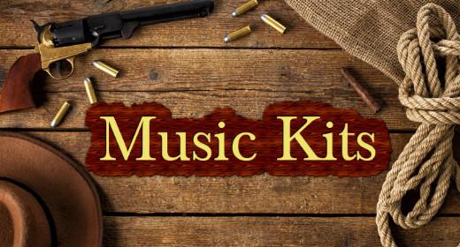 My Music Kits