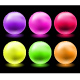 magic spheres - GraphicRiver Item for Sale