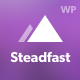 Steadfast - Responsive WordPress Church Theme