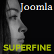 SuperFine - Multi-Purpose Joomla Template